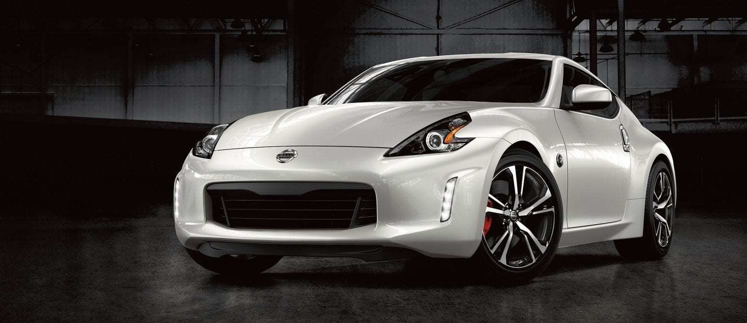65 The Nissan Z Series 2020 Model
