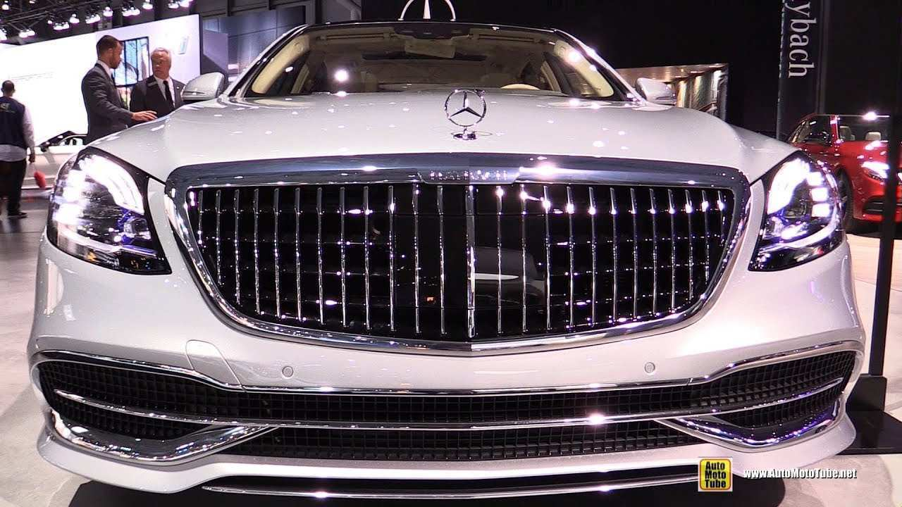 65 The S560 Mercedes 2019 Price And Review