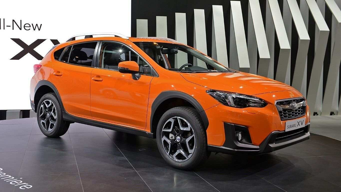 65 The Subaru Xv Turbo 2019 Pricing