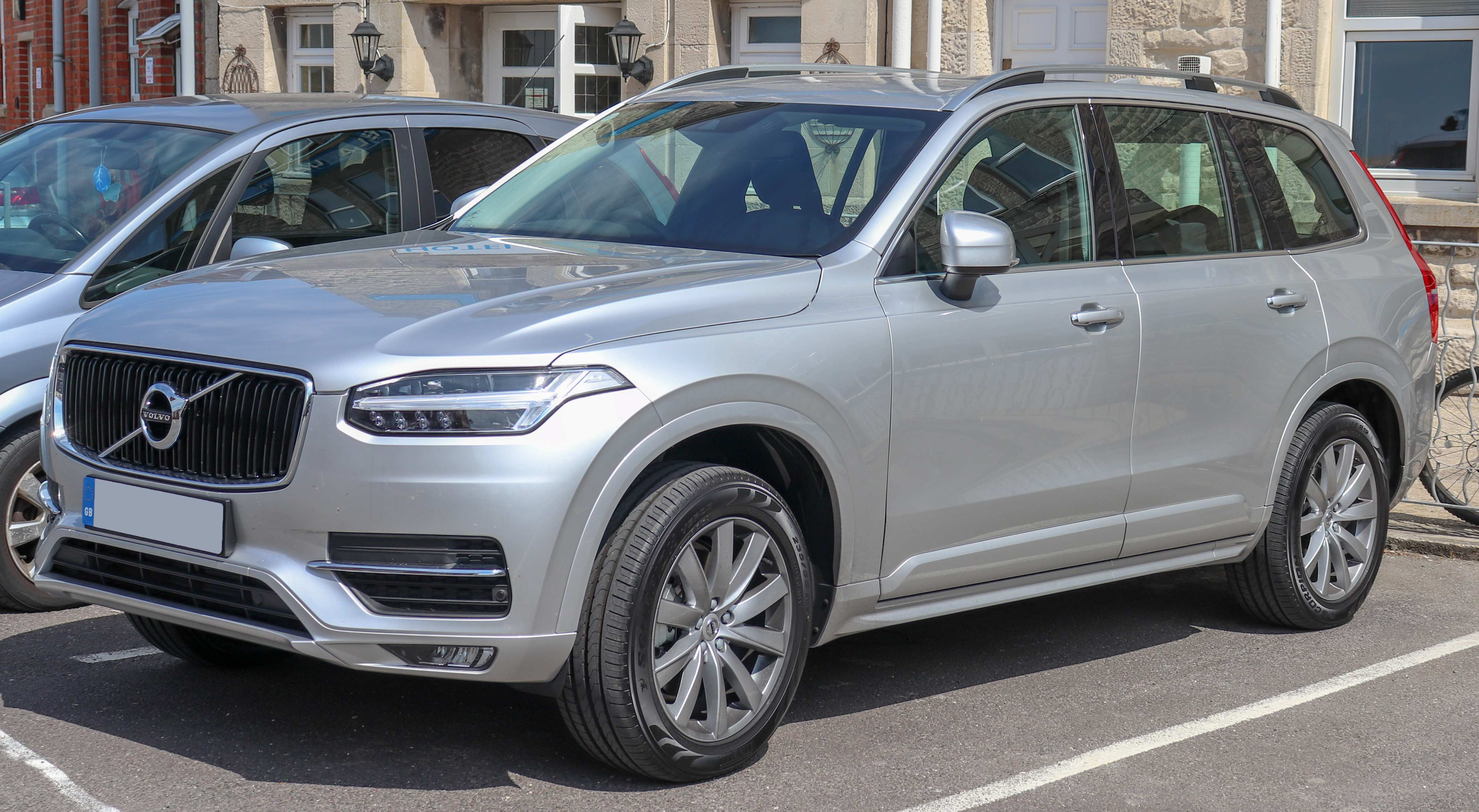 65 The Volvo Xc90 Model Year 2020 Release Date and Concept