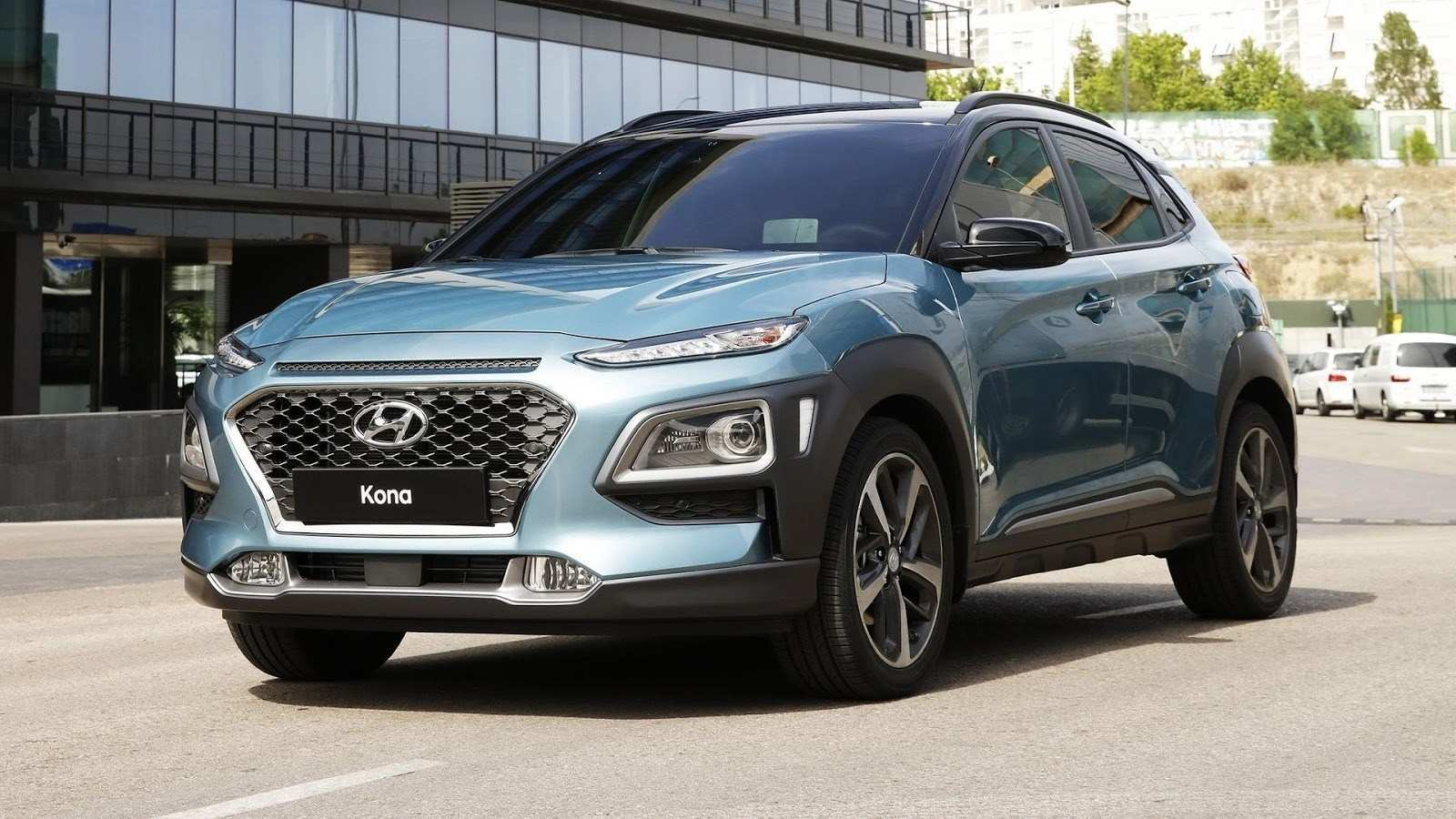 65 The When Does The 2020 Hyundai Kona Come Out Review