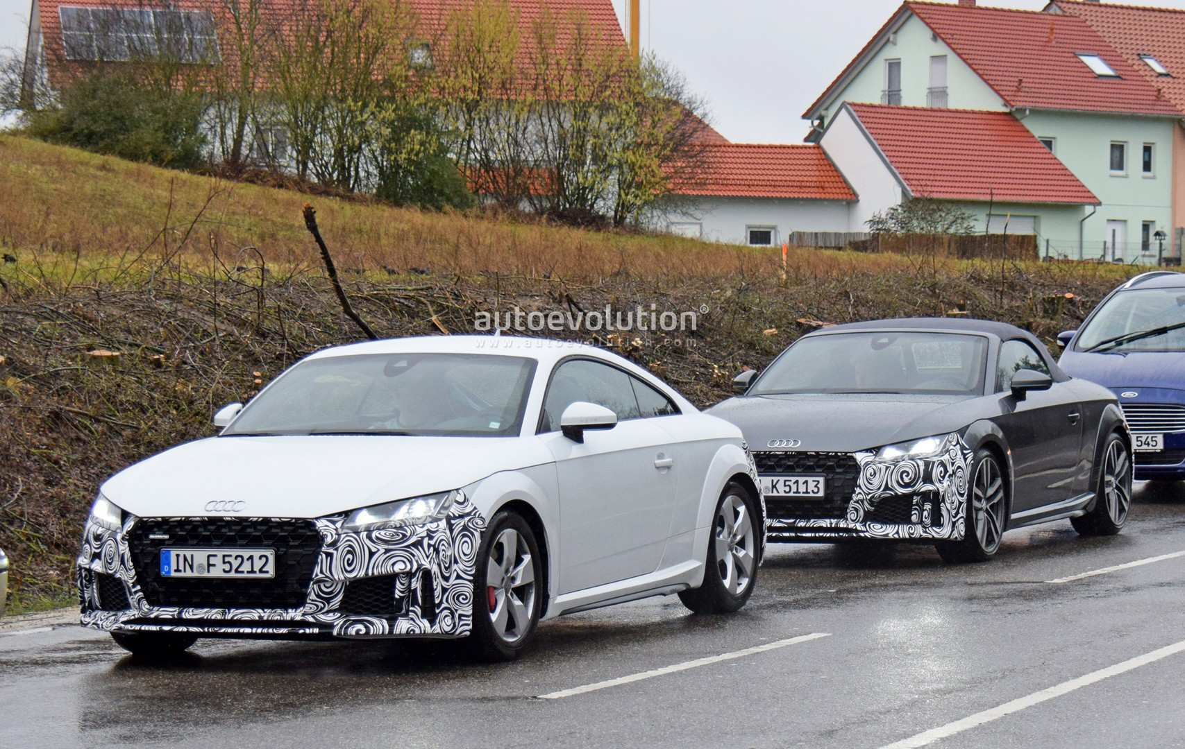 66 A 2019 Audi TT Specs And Review