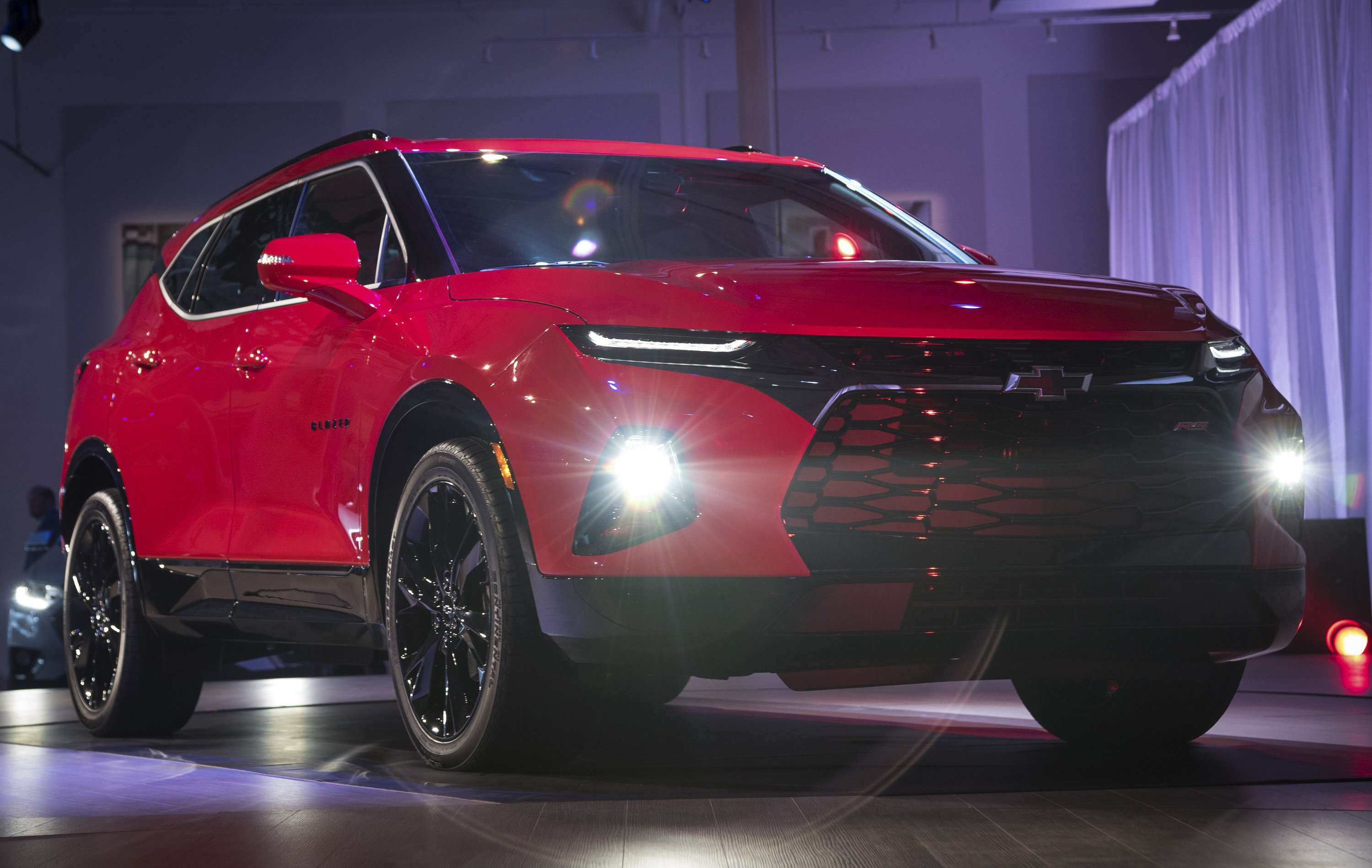 66 A 2019 Chevrolet Trailblazer Ss Price And Release Date