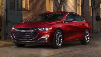 66 A 2019 Chevy Malibu Ss Release Date