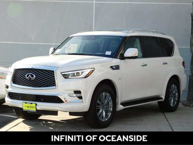 66 A 2019 Infiniti Qx80 Suv Research New