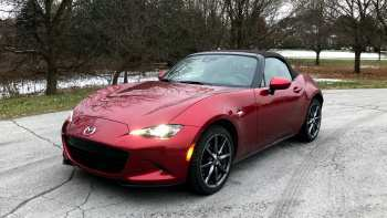 66 A 2019 Mazda MX 5 Miata Pricing