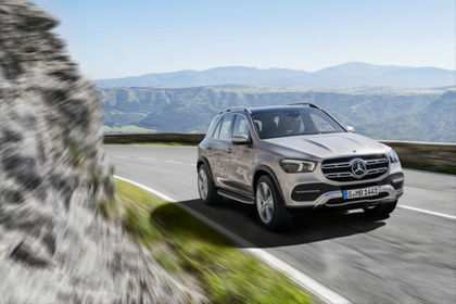 66 A 2019 Mercedes ML Class 400 New Model And Performance
