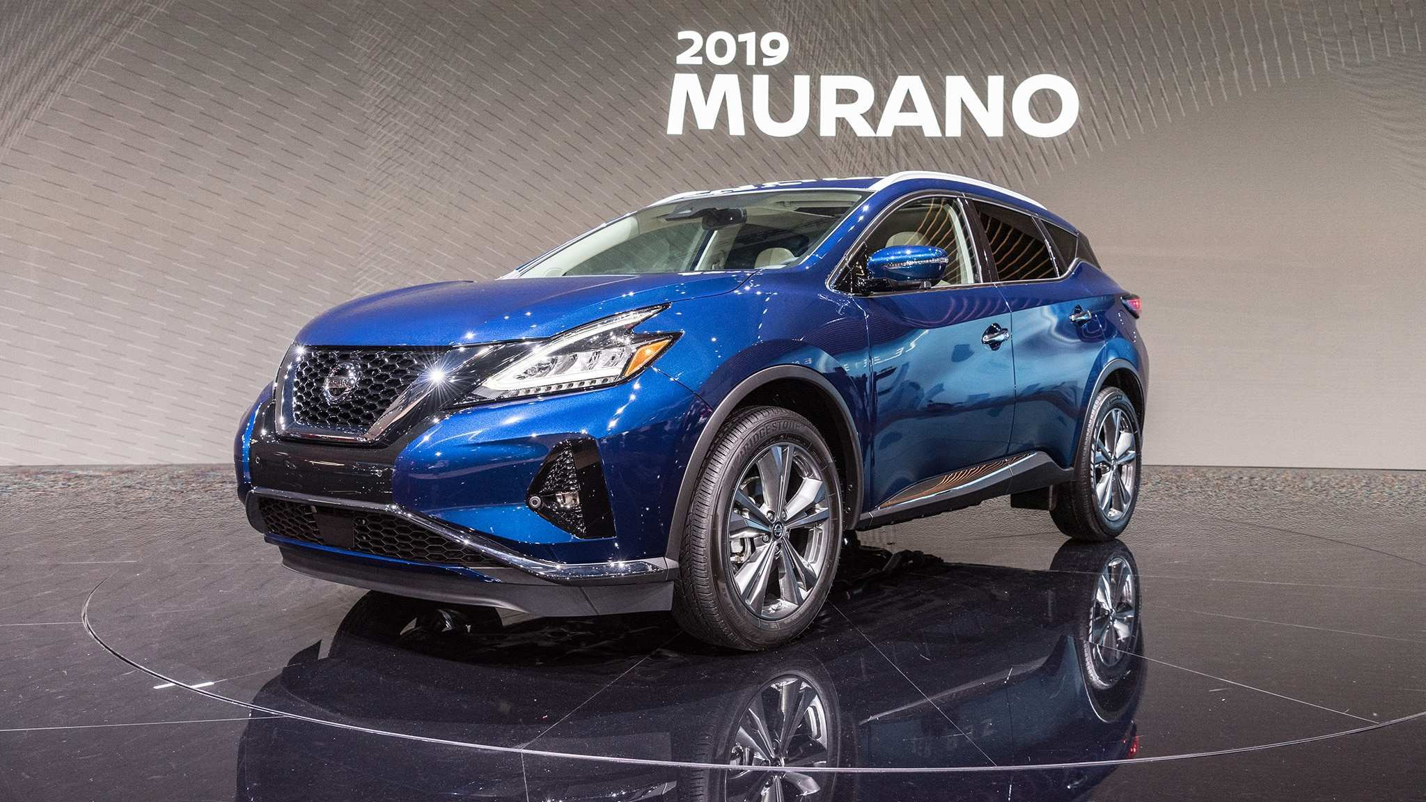 66 A 2019 Nissan Murano Prices