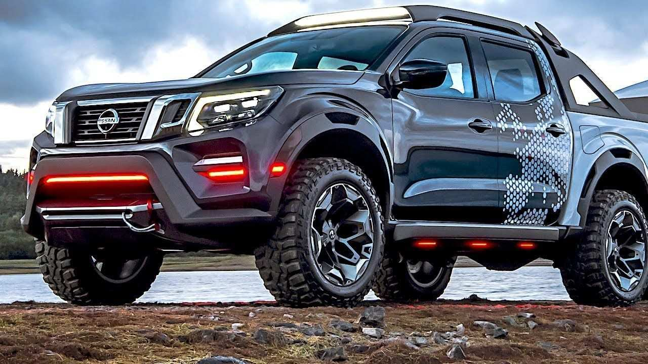 66 A 2019 Nissan Navara Price And Review