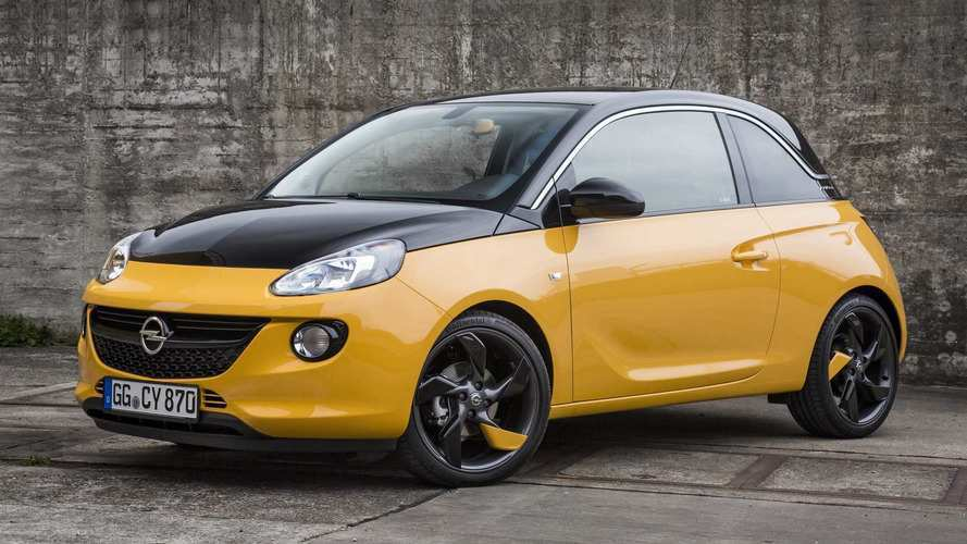 66 A 2019 Opel Adam Rocks Review