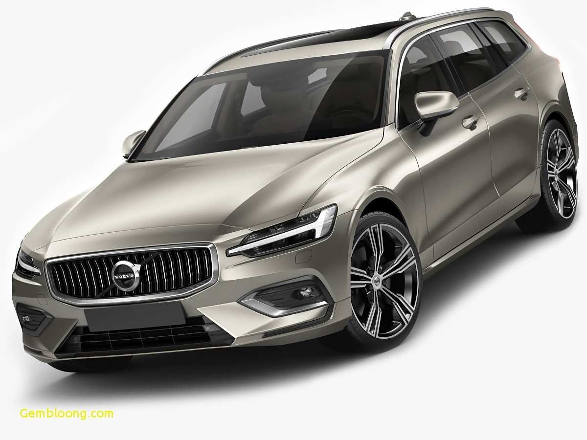 66 A 2019 Volvo Xc70 New Generation Wagon Price