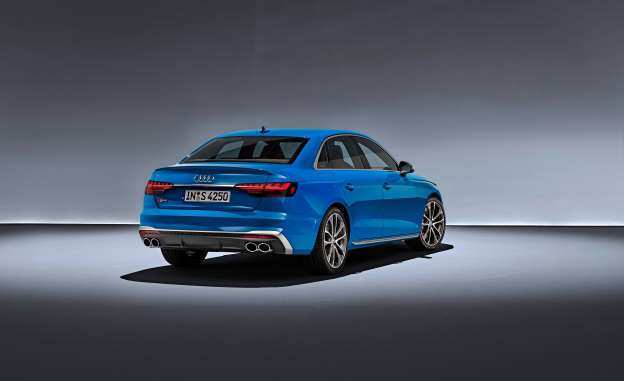 66 A 2020 Audi Allroad Concept And Review
