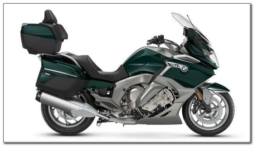 66 A 2020 BMW K1600 Rumors New Review
