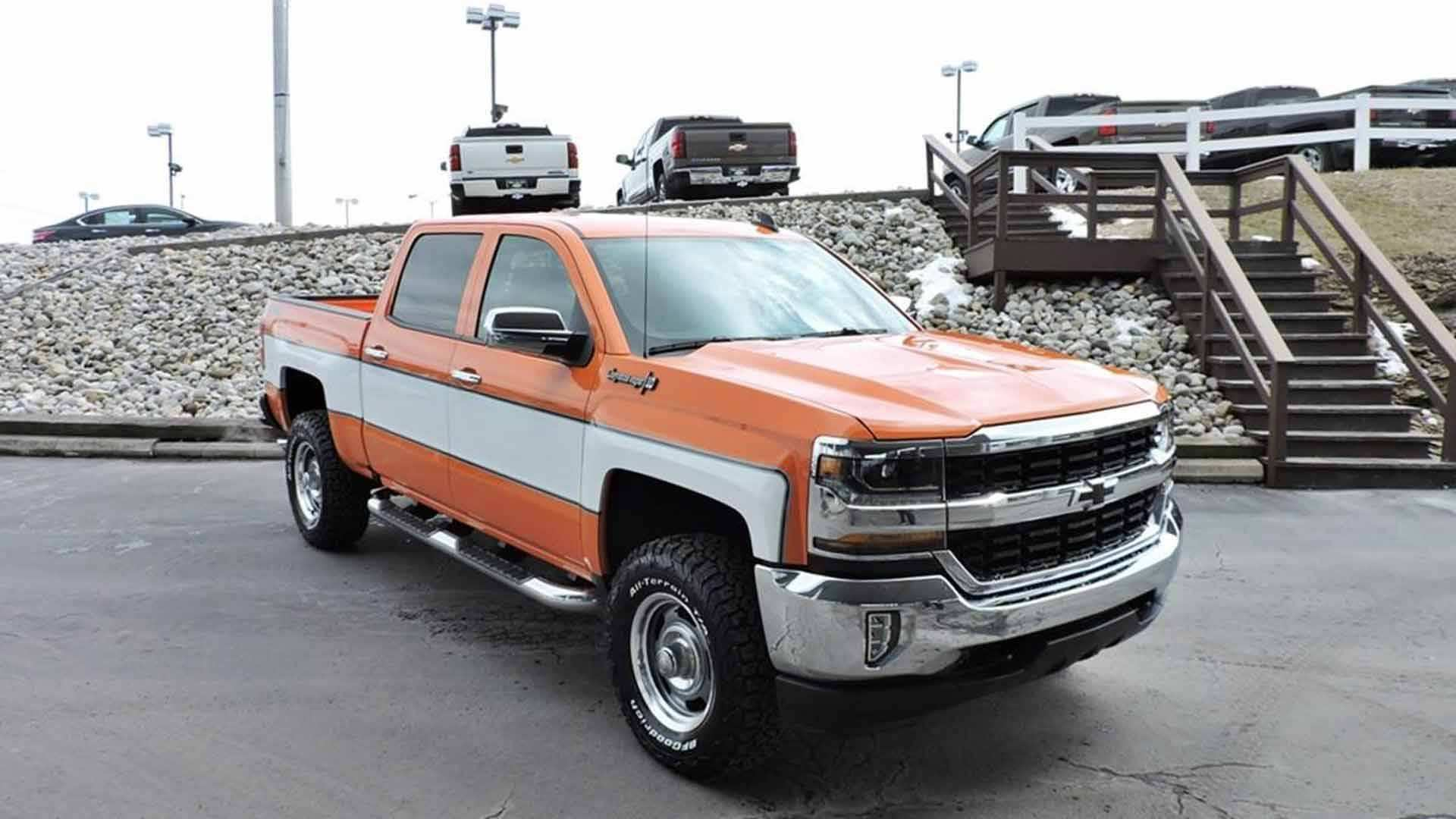 66 A 2020 Chevy Cheyenne Ss Review And Release Date