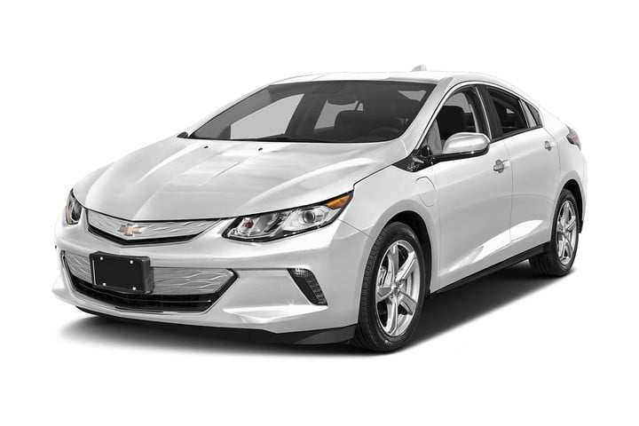 66 A 2020 Chevy Volt First Drive