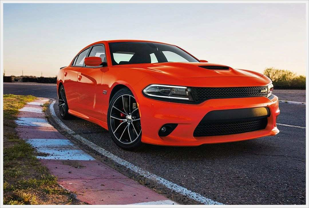 66 A 2020 Dodge Avenger Srt New Review