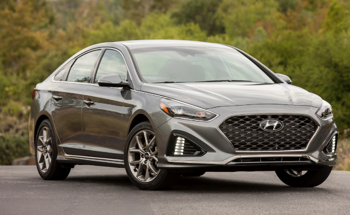 66 A 2020 Hyundai Sonata Release Date Review And Release Date