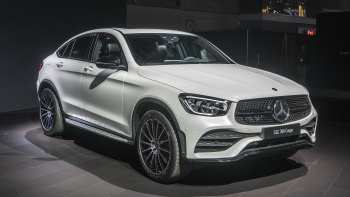 66 A 2020 Mercedes Glc Pictures