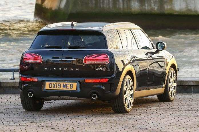 66 A 2020 Mini Clubman Price Design And Review