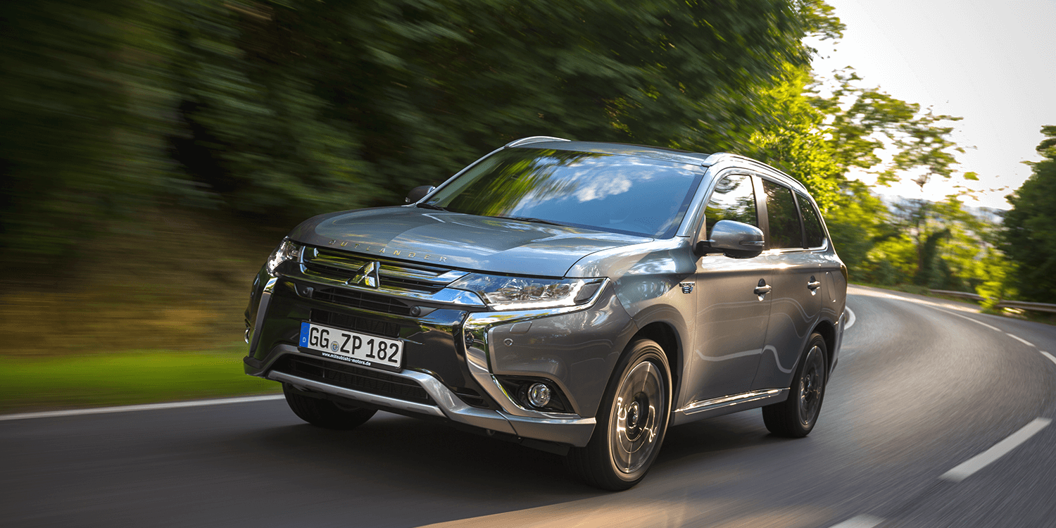 66 A 2020 Mitsubishi Outlander Specs And Review