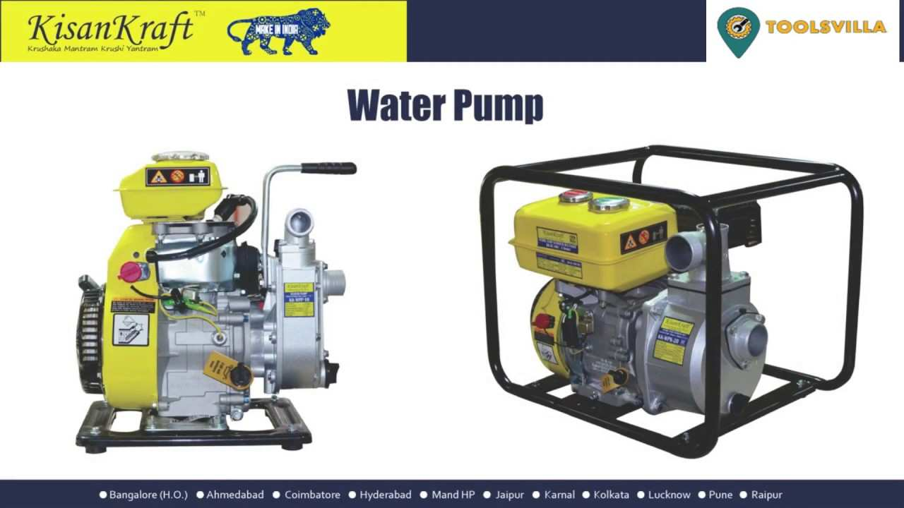66 A Honda Water Pump Wsk 2020 Specs And Review