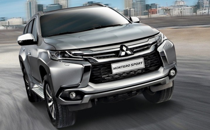 66 A Mitsubishi Montero Wagon 2020 Ratings