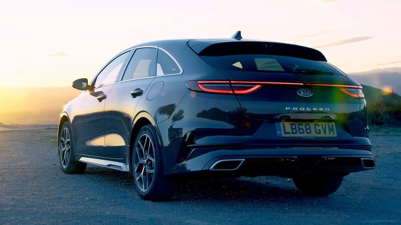 66 A Proceed Kia 2019 Concept And Review