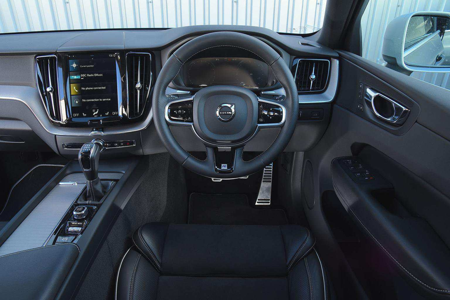 66 A Volvo Xc60 2019 Manual Pricing