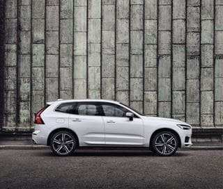 66 A Volvo Xc60 2020 Uk Performance And New Engine