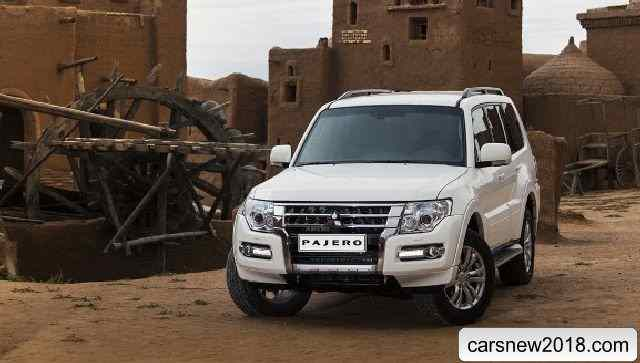 66 All New 2019 All Mitsubishi Pajero Pictures