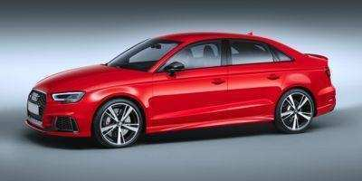 66 All New 2019 Audi RS3 Redesign And Review