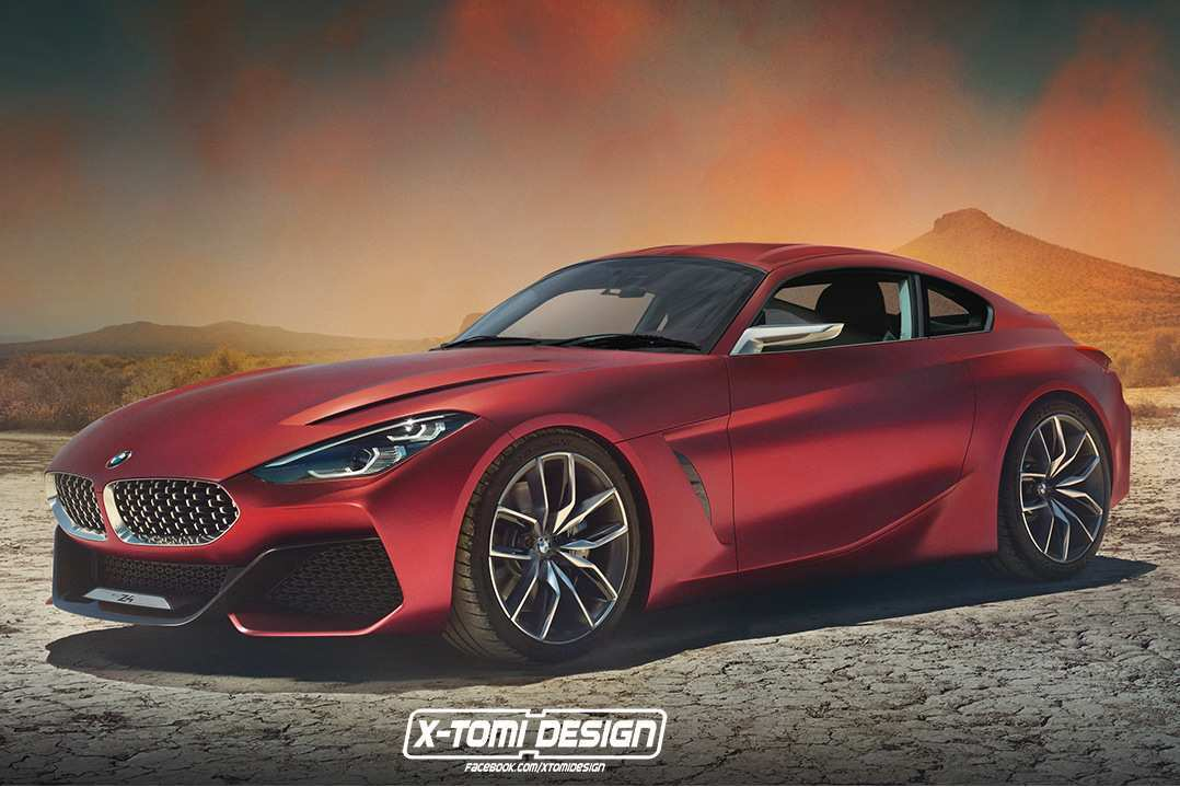 66 All New 2019 BMW Z4 Rumors