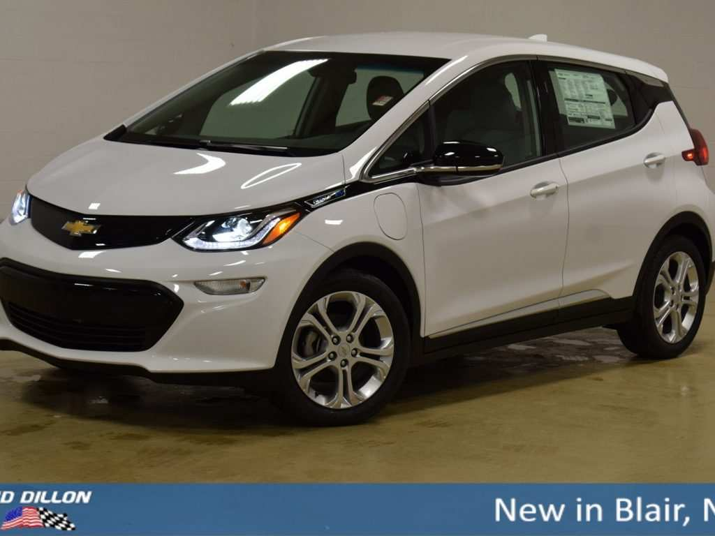 Chevy Bolt Release Date >> 66 All New 2019 Chevy Bolt Release Date Review Cars 2020