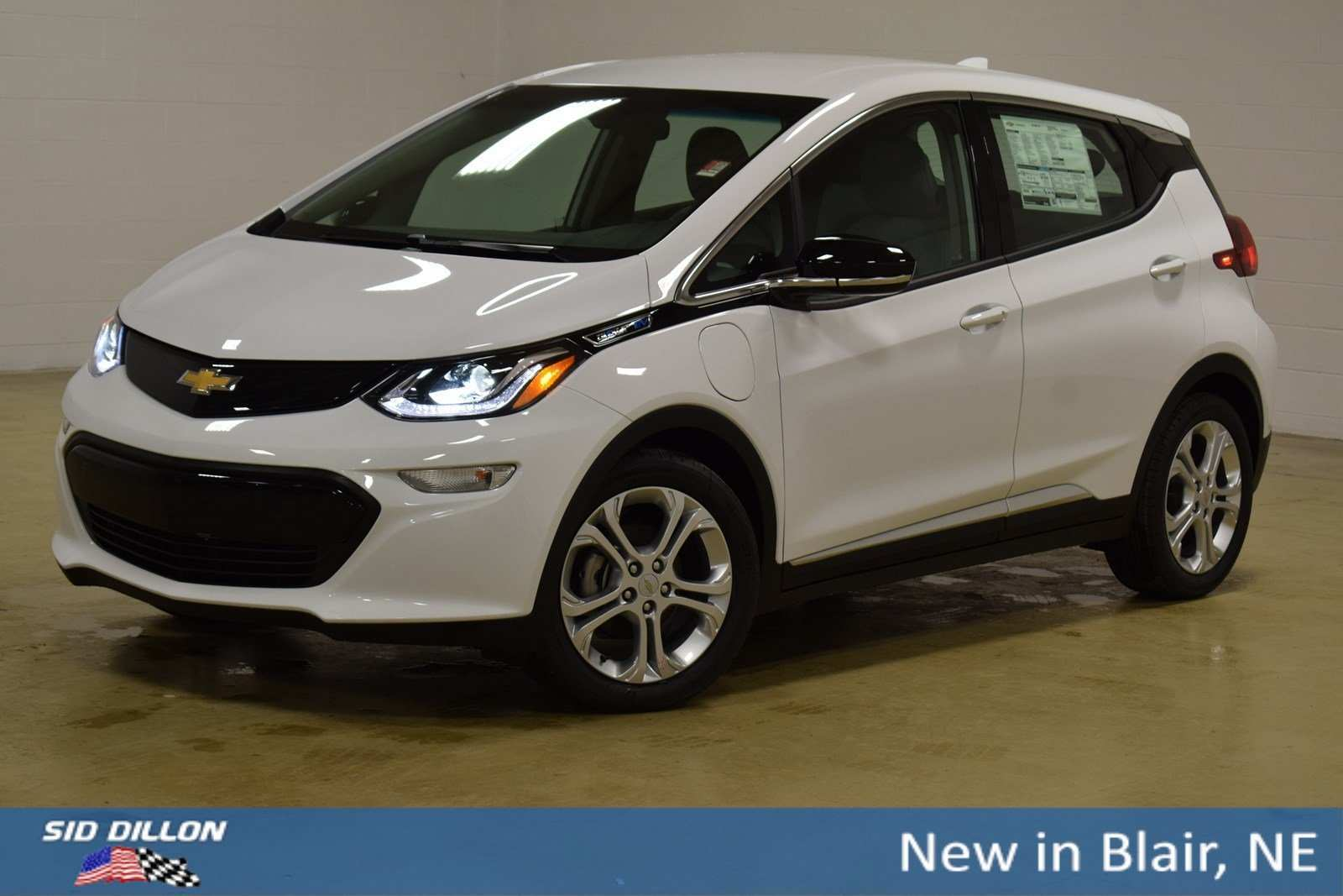 66 All New 2019 Chevy Bolt Release Date