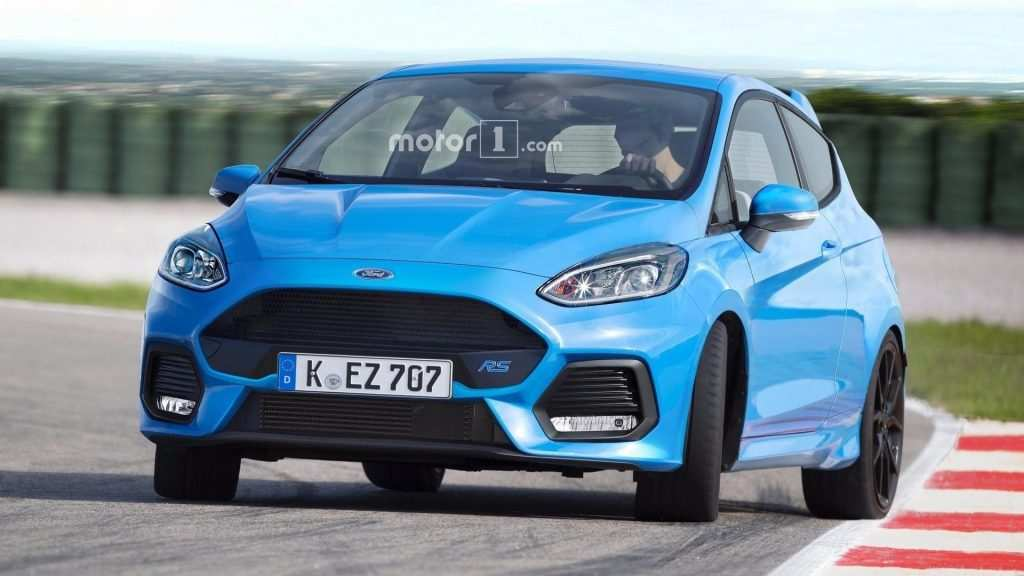 66 All New 2019 Ford Fiesta St Rs Review