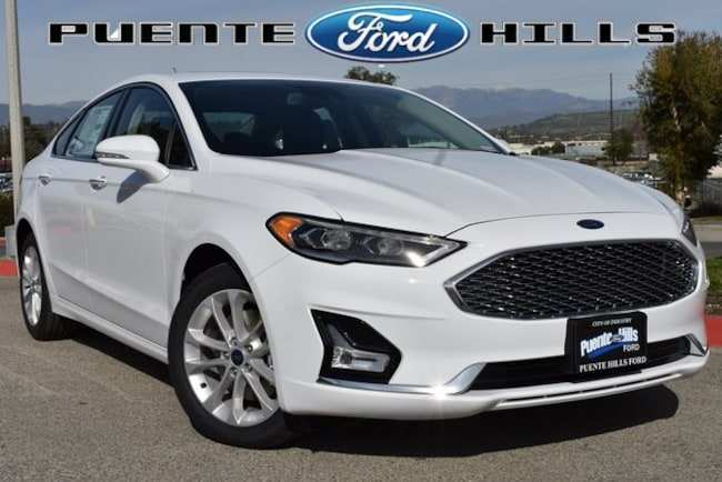 66 All New 2019 Ford Fusion Energi Reviews