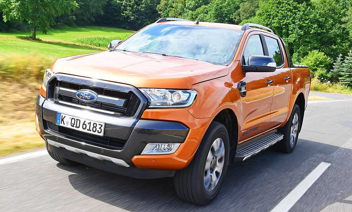 66 All New 2019 Ford Ranger Vs Bmw Canyon Price Design And Review