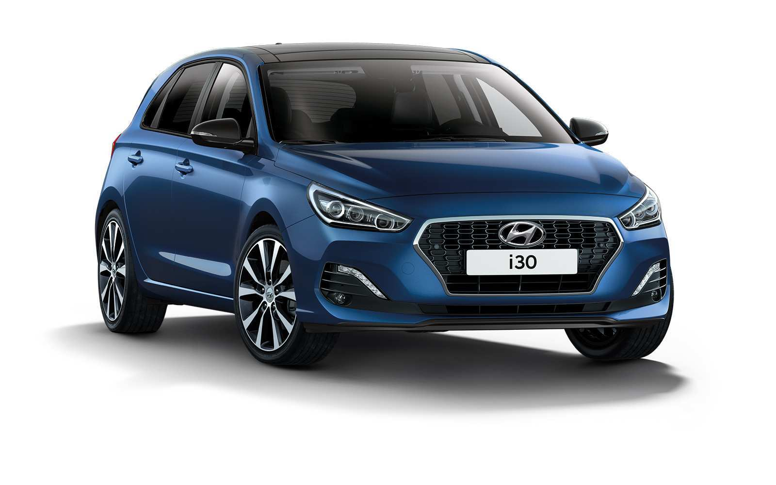 66 All New 2019 Hyundai I20 Rumors