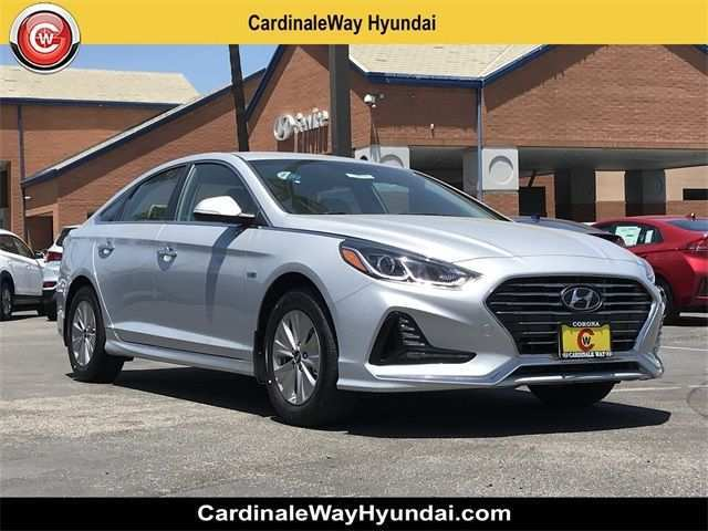 66 All New 2019 Hyundai Sonata Hybrid Price and Review