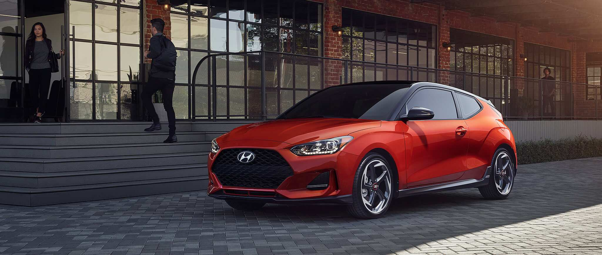 66 All New 2019 Hyundai Veloster Release Date And Concept