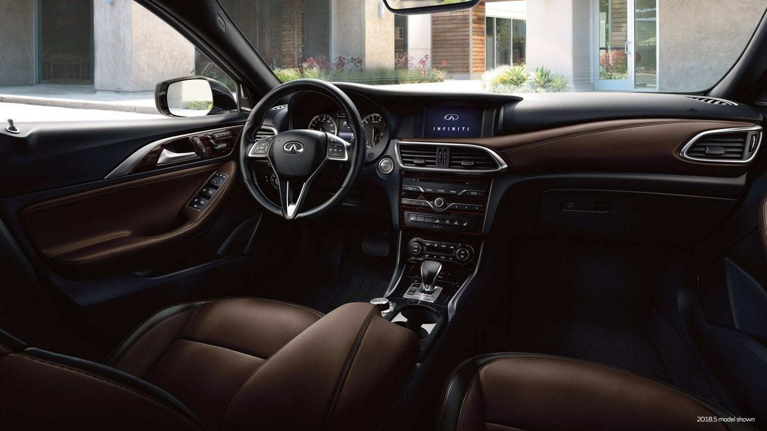 66 All New 2019 Infiniti Interior Redesign And Review