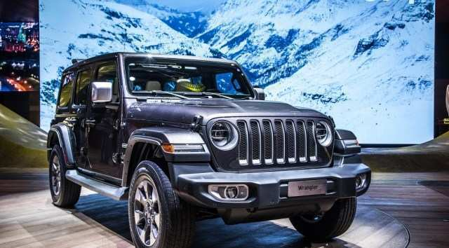 66 All New 2019 Jeep Wrangler Diesel Release Date