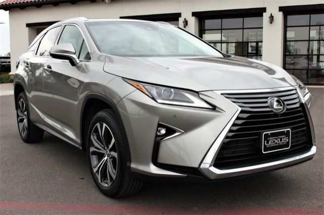 66 All New 2019 Lexus TX Performance And New Engine