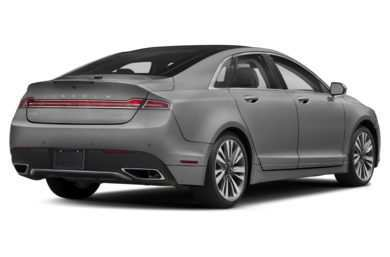 66 All New 2019 Lincoln MKS Specs And Review