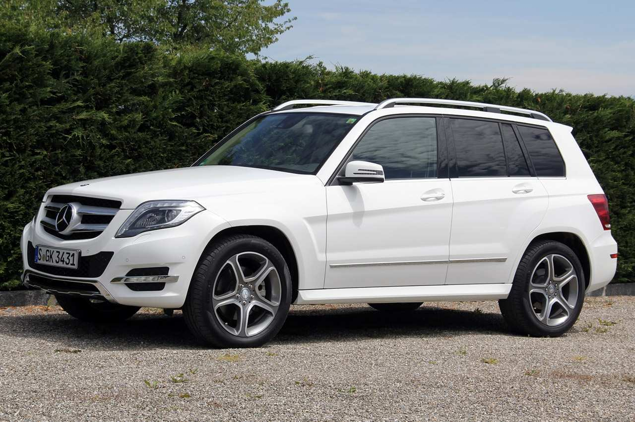 66 All New 2019 Mercedes GLK Rumors