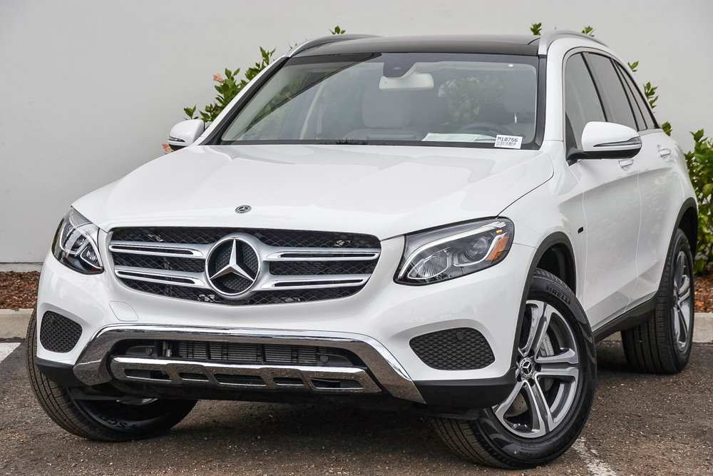 66 All New 2019 Mercedes Glc Research New