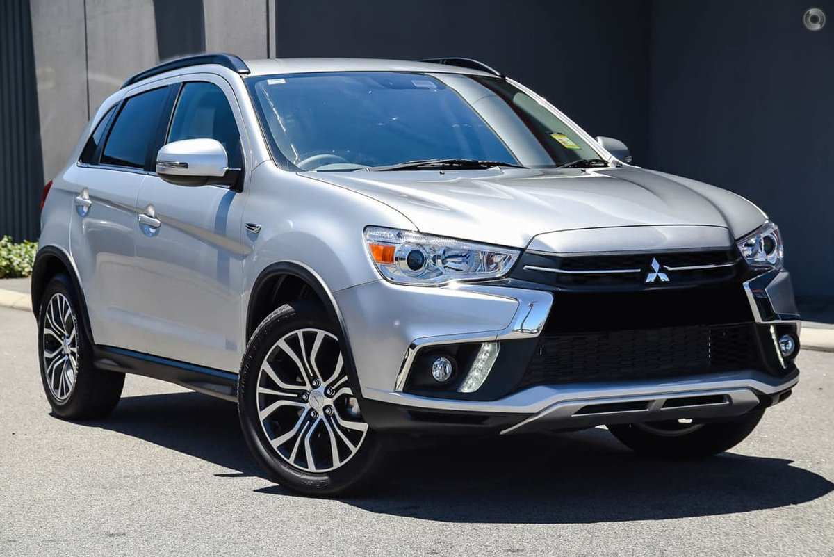 66 All New 2019 Mitsubishi Asx Exterior And Interior