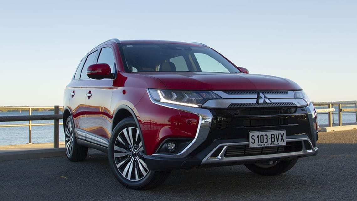 66 All New 2019 Mitsubishi Asx Price Design And Review