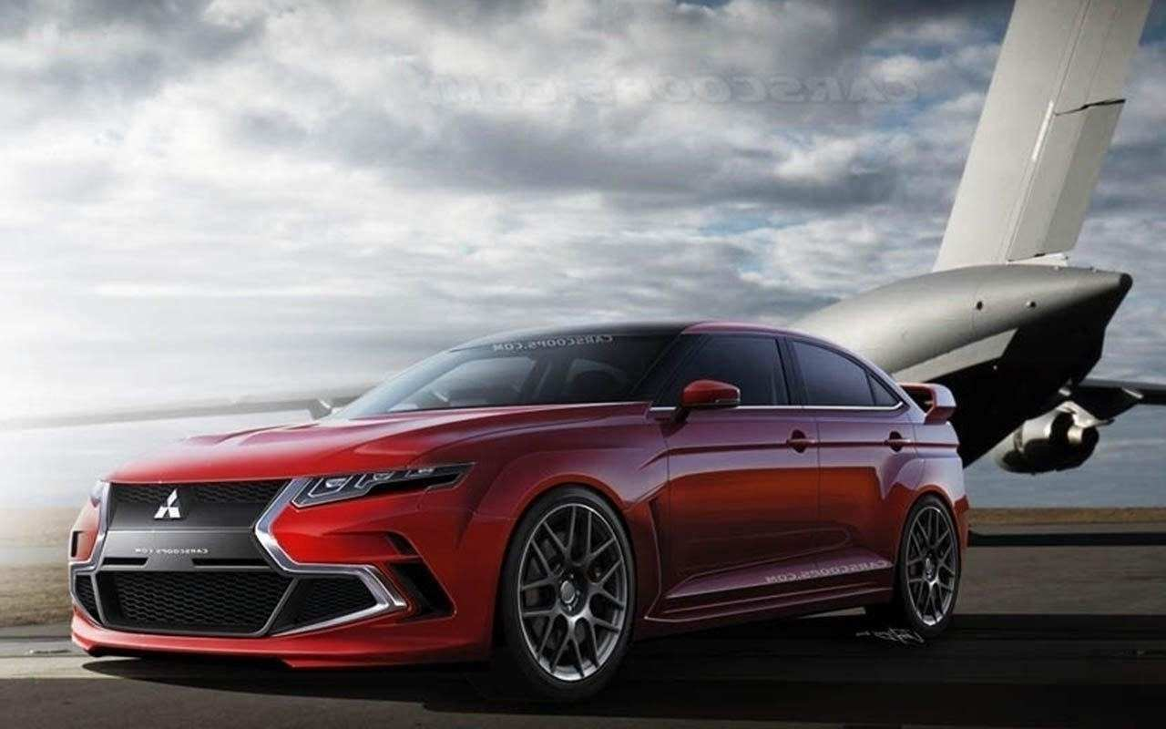 66 All New 2019 Mitsubishi Lancer Prices