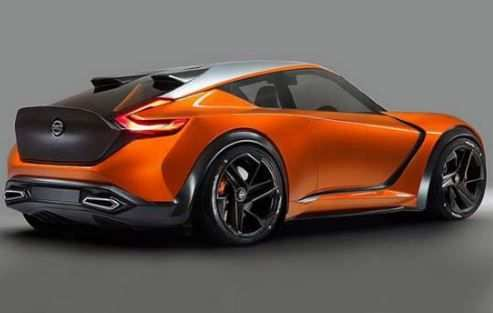 66 All New 2019 Nissan Z Concept And Review